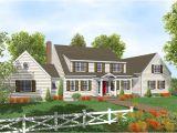 Large Cape Cod House Plans 2 Story Cape Cod Home Plans for Sale original Home Plans