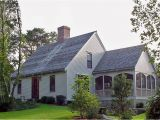 Large Cape Cod House Plans Colonial Style House Plan 3 Beds 2 50 Baths 1680 Sq Ft