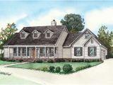 Large Cape Cod House Plans Edgecliff Cape Cod Home Plan 092d 0027 House Plans and More
