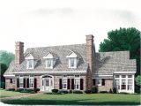 Large Cape Cod House Plans Plan 054h 0017 Find Unique House Plans Home Plans and