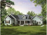 Large Country Home Plans Choosing Country House Plans with Wrap Around Porch