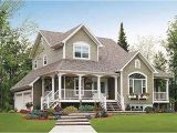 Large Country Home Plans Country House Plans Home Design 3540