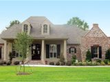 Large Country Home Plans Large European French Country House Plans House Design
