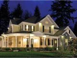 Large Country Home Plans Spacious Modern Farmhouse Style Home with Large
