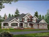 Large Craftsman Style Home Plans Shingle Style House Plans A Home Design with New England