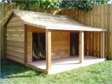 Large Dog House Building Plans Free Dog House Plans for Large Dogs