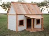 Large Dog House Plans with Porch Dog House with Porch Buildsomething Com