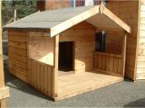 Large Dog House Plans with Porch Large Dog House Plans with Porch
