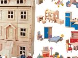 Large Doll House Plans 11 Pictures Large Doll House Plans House Plans 12959