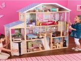 Large Doll House Plans Large Dollhouse Kits House Plan 2017