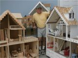 Large Doll House Plans Wooden Barbie Doll House Plans Barbie Doll Houses at