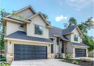 Large Duplex House Plans Plan 69378am Large Colonial Style Duplex Plan House