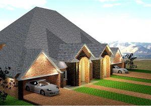 Large Duplex House Plans Sda Architect Grandale Duplex Brick Plan