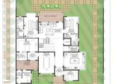 Large Estate House Plans Jaypee Greens Estate Homes Greater Noida