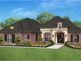 Large French Country House Plans European Style House Plan 3 Beds 2 Baths 1800 Sq Ft Plan