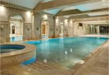 Large House Plans with Indoor Pool Inspiring Indoor Swimming Pool Design Ideas for Luxury
