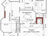 Large Kitchen Home Plans 220 W Adams We Bought A House now What