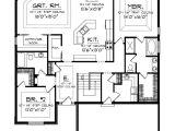 Large Kitchen Home Plans Superb House Plans with Big Kitchens 4 House Plans with