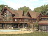 Large Log Home Plans Large Log Cabin Home Floor Plans Custom Log Homes Log