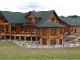 Large Log Home Plans Large Luxury Log Home Plans Luxury Log Home Designs Log