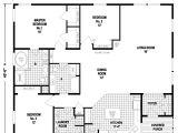 Large Modular Home Floor Plans Triplewide Homes Mobile Homes Floor Plans Triple Wide the