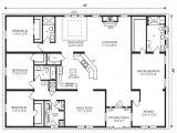 Large Modular Home Plans Mobile Modular Home Floor Plans Triple Wide Mobile Homes