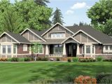 Large One Story Ranch House Plans Country House Plans One Story One Story Ranch House Plans