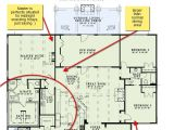 Large One Story Ranch House Plans One Story Ranch Large Rooms Open Floor Plan Breakfast