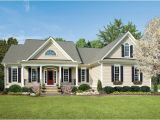 Large One Story Ranch House Plans One Story Ranch Style Home Plans From Don Gardner