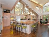Large Open Floor Plan Homes 16 Amazing Open Plan Kitchens Ideas for Your Home