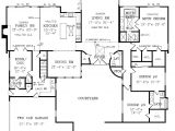 Large Ranch Home Plan Exceptional Large Ranch House Plans 8 House Plans Pricing