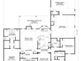 Large Ranch Home Plan Large Ranch Style House Plans 28 Images Ranch House