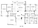 Large Ranch Style Home Floor Plans Large Ranch House Plans Inspiration House Plans 64580
