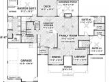 Large Ranch Style Home Plans Large Ranch Style House Plans Inspirational Ranch Style