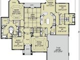 Large Ranch Style Home Plans Lovely Large Ranch House Plans 6 Open Ranch Style Home