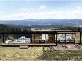 Large Shipping Container Home Plans 10 Examples Of Large Shipping Container Homes Container