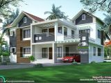 Latest Home Plans In Kerala January 2017 Kerala Home Design and Floor Plans