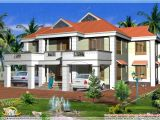 Latest Home Plans In Kerala Kerala Model House Elevations Home Design Floor Plans