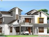 Latest Home Plans In Kerala May 2012 Kerala Home Design and Floor Plans