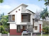 Latest Kerala Style Home Plans Home Design Sq Ft Bedroom Villa In Cents Plot Kerala Home