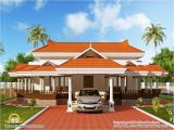 Latest Kerala Style Home Plans Kerala Model House Design Latest House Design In