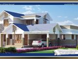 Latest Kerala Style Home Plans Latest Kerala Style Home Design at 2169 Sq Ft
