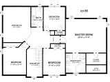 Layout Home Plans Houses for Living and their Plan View