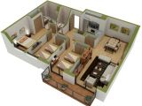 Layout Plans for Homes 25 Three Bedroom House Apartment Floor Plans
