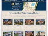 Lee Wetherington Homes Floor Plans Lee Wetherington Homes Overhauls Website St Pete Fl Patch