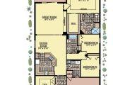 Lee Wetherington Homes Floor Plans St Thomas at Crosscreek by Medallion Home 10