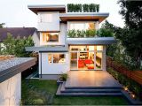 Leed Home Plans Leed Platinum Residence In Vancouver by Frits De Vries