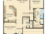 Lennar Home Builders Floor Plans Terrazzo New Home Plan In Veranda Brookstone Collection