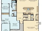 Lennar Home within A Home Floor Plan 4122 the Home within A Home by Lennar New Home Plan In