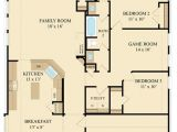 Lennar Homes Floor Plans Houston Travertine New Home Plan In Oakcrest Brookstone